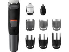 Philips Mg5720/15 Multi Purpose Grooming Set 5000 9 Tools