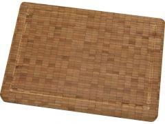 Zwilling Snijplank Bamboe Middelgroot