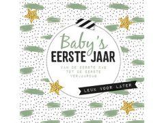 BABYS EERSTE JAAR