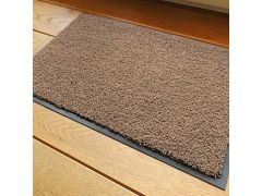 Eco-Clean Taupe 60X90Cm