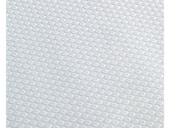 Wenko Anti-Slip Mat 150X50 Cm Wit Noppen Motief