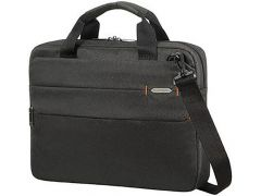 Samsonite Network 3 Laptoptas 14.1 Inch Charcoal Black