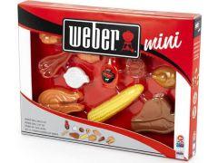 Weber Speelgoed Etenswaren