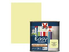 V33 Verf Easy Fashion 0,5L Satijn Citronella