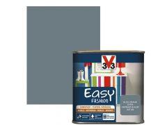 V33 Verf Easy Fashion 0,5L Satijn Bleu Orage