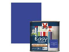 V33 Verf Easy Fashion 0,5L Satijn Elektrisch Blauw