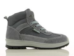 Safety Jogger Botanic S1P Src Dark Grey 39