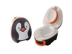 My Carry Potty Pinguin (Limited)