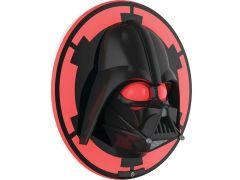 Philips Dis-Darth Vader-Wall Lamp-Black