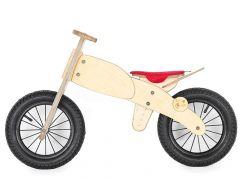 Runbike Red Saddle 3Years