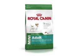Royal Canin Dog Shn Mini Adult 2Kg
