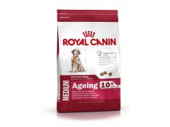 Royal Canin Dog Shn Medium Ageing 10+ 3Kg