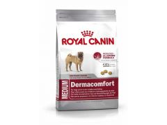 Royal Canin Dog Shn Medium Dermaconfort 3Kg