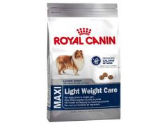 Royal Canin Dog Shn Maxi Light Weight Care 3Kg
