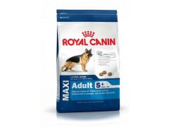 Royal Canin Dog Shn Maxi Adult+5 4Kg