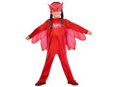 Childeren S Costume Pj Masks Owlette Good 2-3 Year