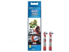 Oral B Tandenborstel Ref Power Star Wars 2St