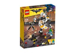 Batman Movie 70920 Egghead Mechavoedselgevecht