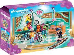 Play 9402 Fiets- En Skatewinkel