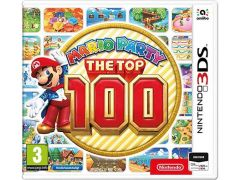 3DS MARIO PARTY - THE TOP 100