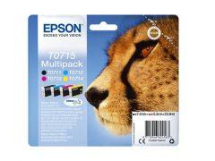 Epson Inkt C13T07154012 Cymk