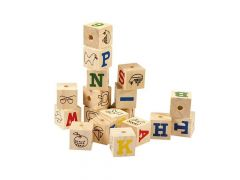 Houten Smart Cubes 18Pcs S