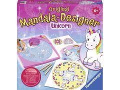 Mandala Midi Unicorn 2 In 1