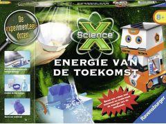 Science X Mini Energie Van De Toekomst