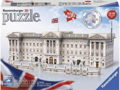 P 3D Midi Buckingham Palace London