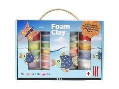 Foam Clay 28-Delige Set