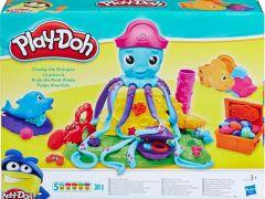 Play-Doh Cranky De Octopus
