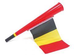 Belgium Voetbal Hoorn