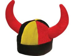 Belgium Hoed Horens