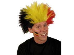 Belgium Pruik Punk