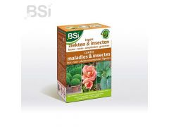 Tegen Ziekt/Insect Sierplanten