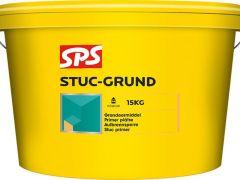 Stuc Grund Grondeermiddel 5Kg Bi