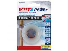 Extreme Repair Tape Transparant 2.5Mx19Mm