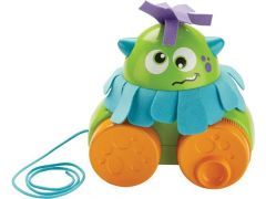 Fisher Price Monsters Pull Toy