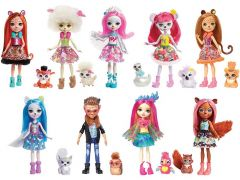 Enchantimals Doll Animal Assortiment per stuk (type 2)