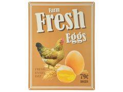 Bord Eieren