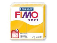 Fimo Soft Boetseerklei 57G Zwart