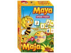 Maya Speed Twist