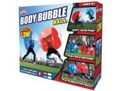 Body Bubble Ball - 2 Assortiment per stuk