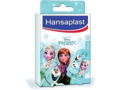 Hansaplast Frozen - 20 Strips