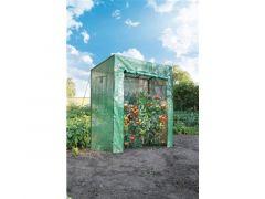 Tomatenkas Met Touw En Grondpennen - H200 X 198 X 78 Cm