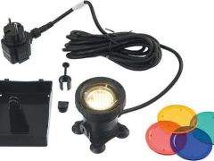Aqualight 60 Led Ww Lumen 330, A+, 5W