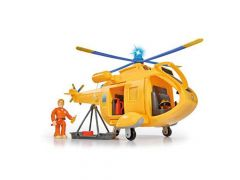 Brandweerman Sam Helicopter Wallaby