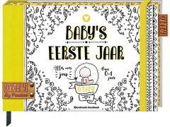 Baby'S Eerste Jaar (O'Baby By Pauline)