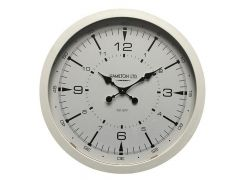 Hamilton Clock Ltd 1877