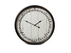 Hamilton Clock Enclosure
